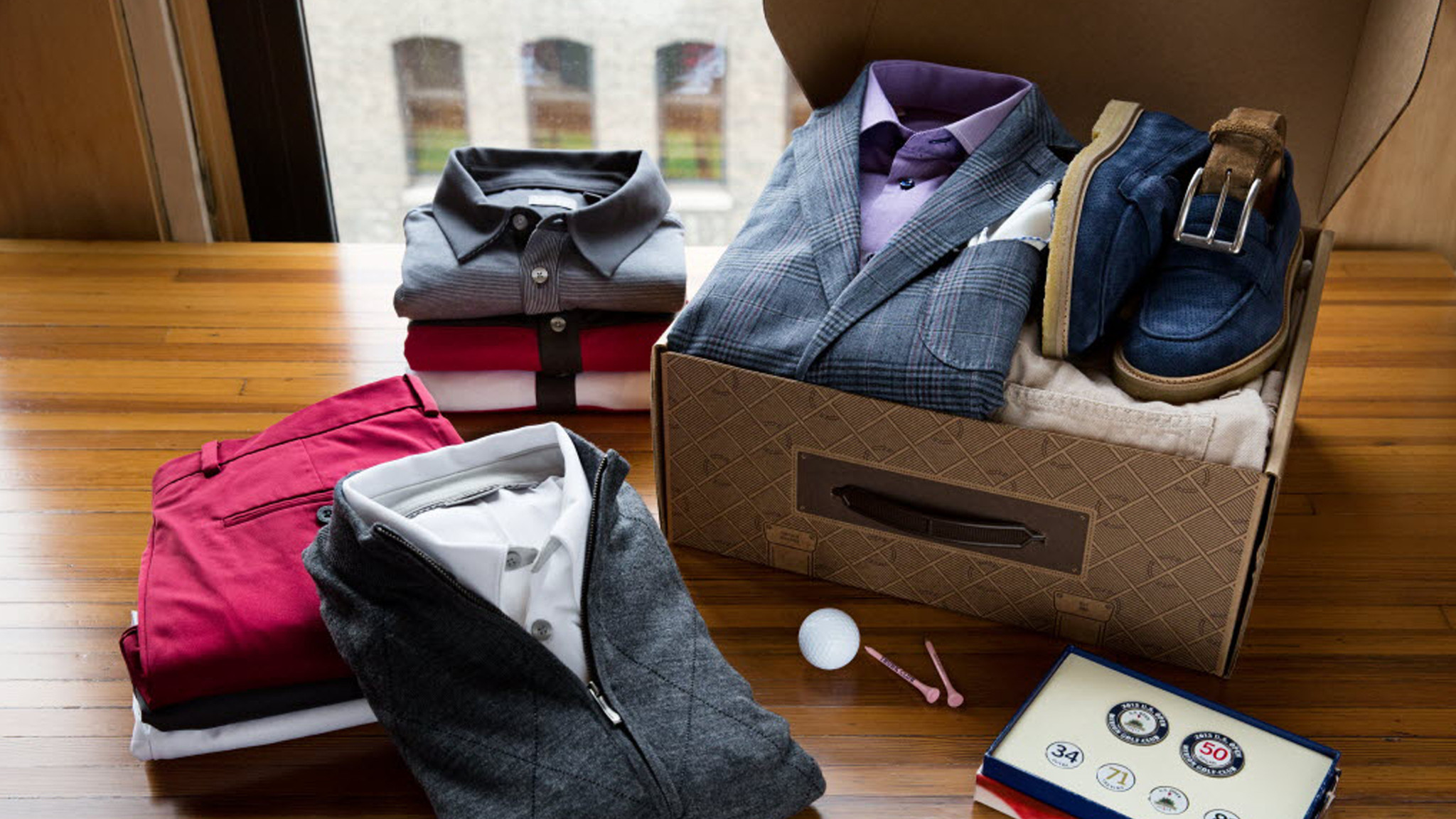 Father S Day Trunk Club - Chicago T...