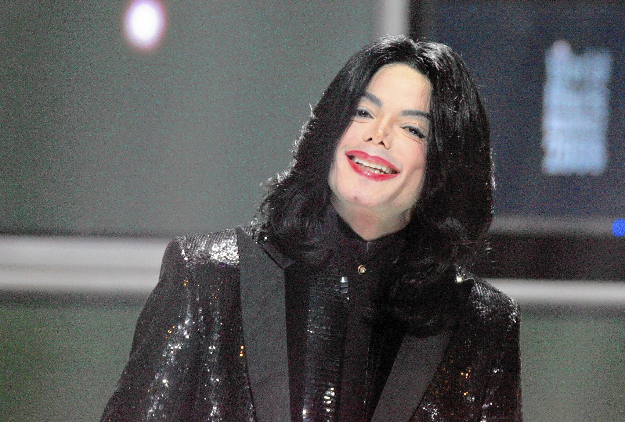 Review: 'Michael Jackson, Inc.' by Zack O'Malley Greenburg