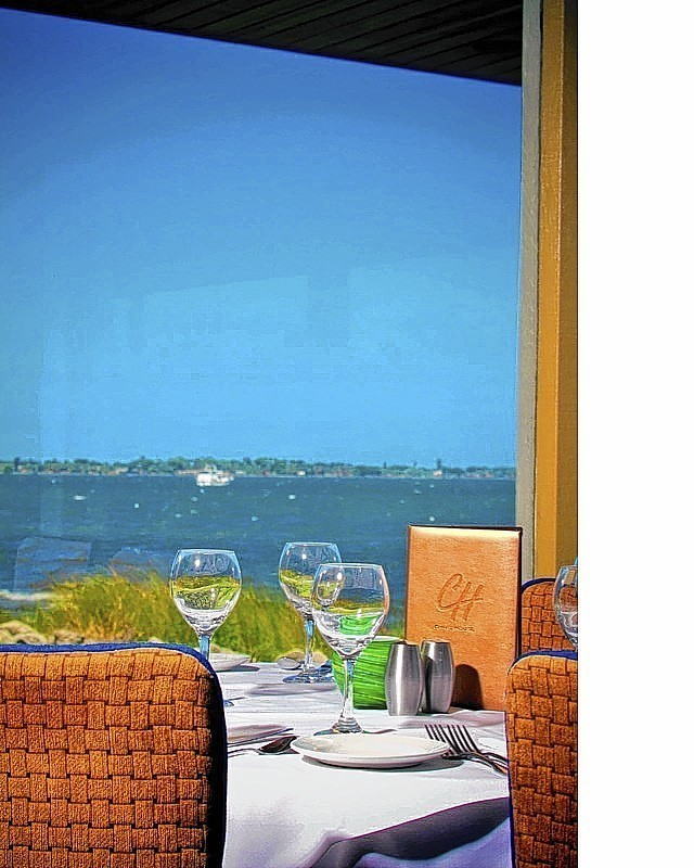 Chain Restaurants Daytona Beach Florida