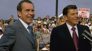 Rick Perlstein's 'The Invisible Bridge' spans Nixon-Reagan transition