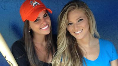 Photos: Fox Sports Florida Girls