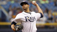 Tigers acquire David Price from Rays