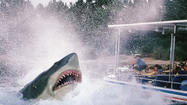 Pictures: JAWS attraction at Universal Orlando