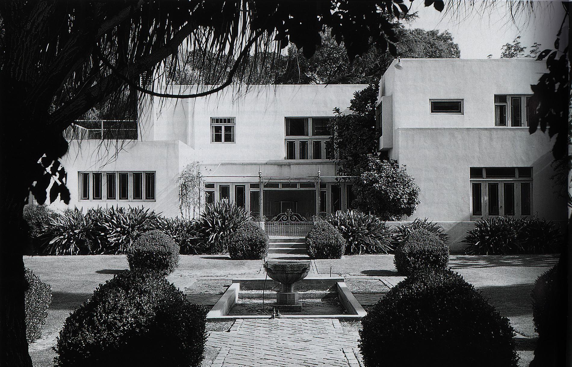 Landmark Houses: Irving Gill's Dodge House - LA Times