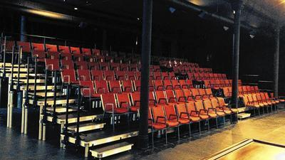 At the Den Theatre, a game-changing new space in Wicker Park