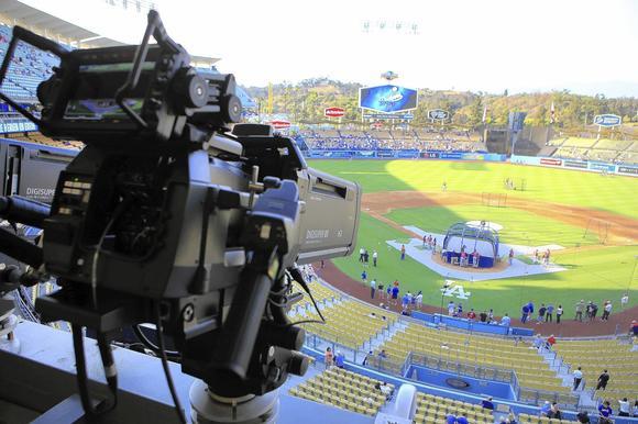 TWC's Dodgers channel dispute