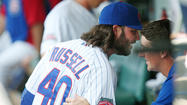 Photos: Cubs 3, Rockies 1