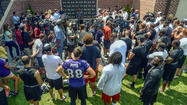 Ray Rice's apology allows the healing process to begin