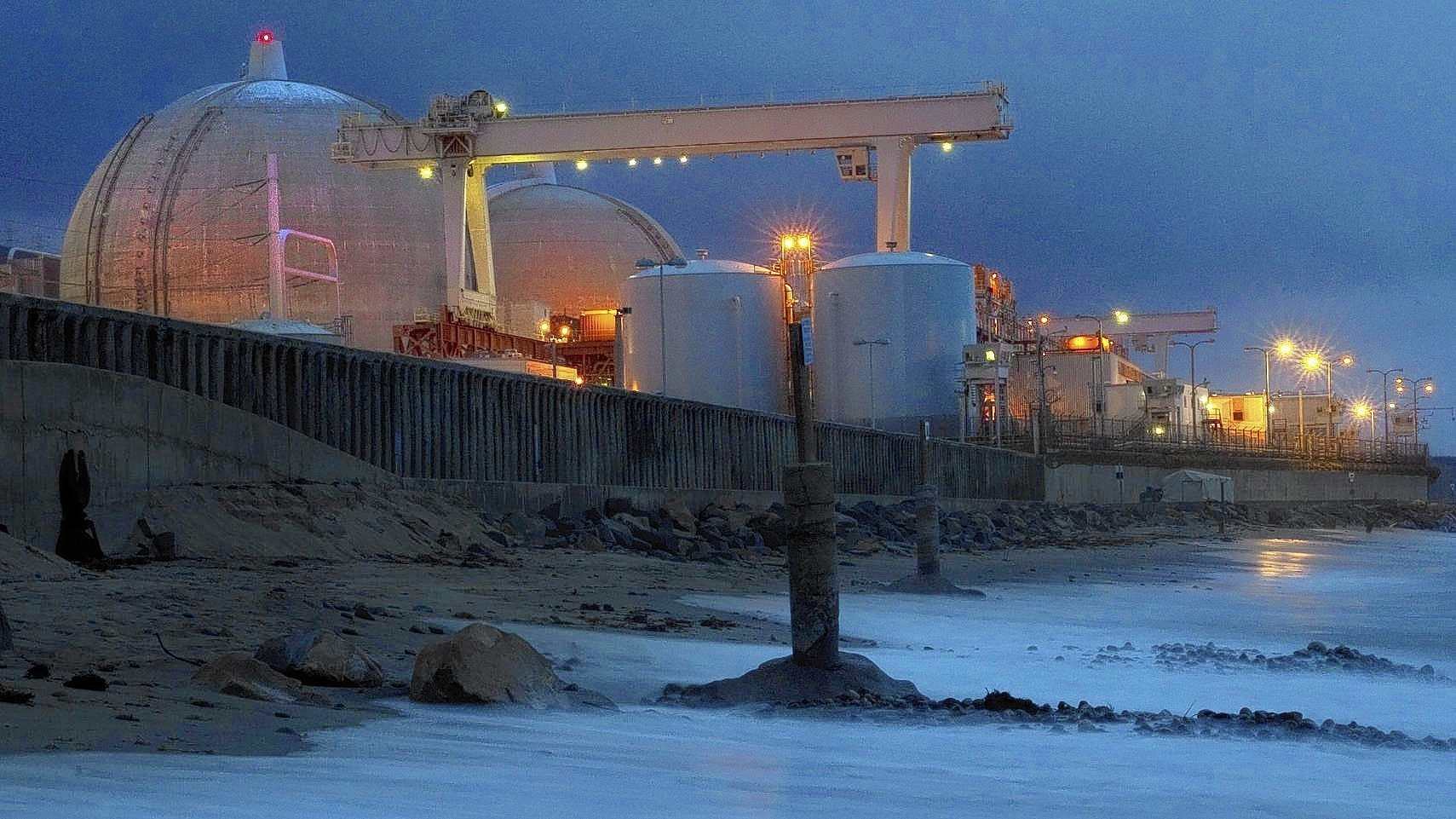 PUC releases report on generator failure at San Onofre nuclear plant