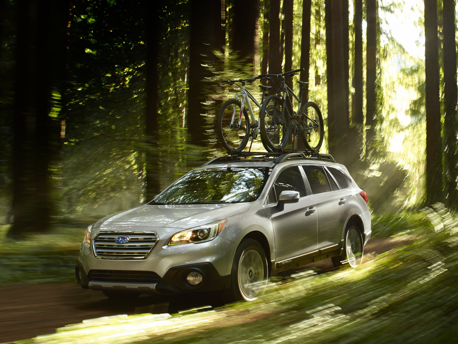 Little things make a big difference in redesigned 2015 Subaru Outback