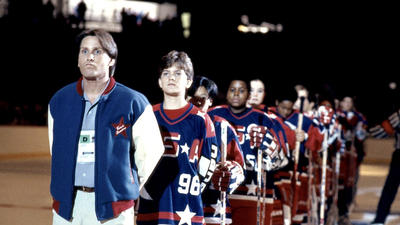 'D2: The Mighty Ducks' is coming to Netflix