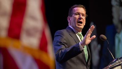GOP Claims Malloy 'Raided' Transportation Fund Don't Add Up