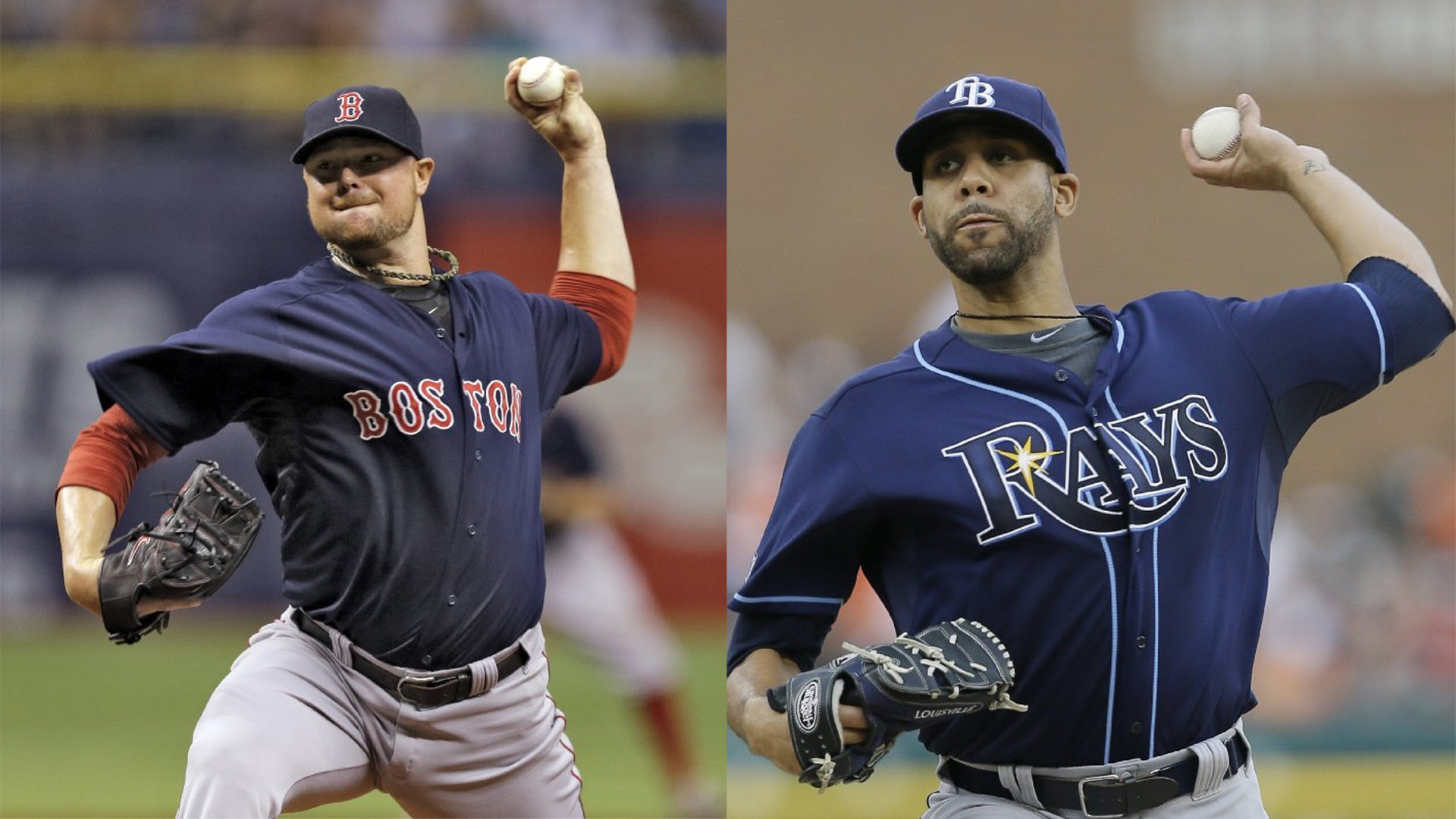 Oakland Athletics, Detroit Tigers add top pitchers