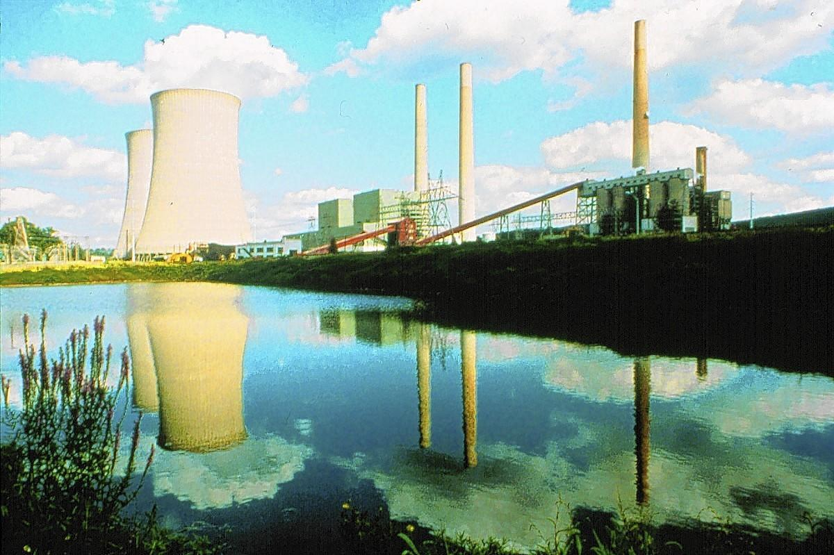 PPL's Montour coal-burning power plant is one of roughly 500 nationwide that would need to comply with proposed federal rules to reduce carbon dioxide gases.