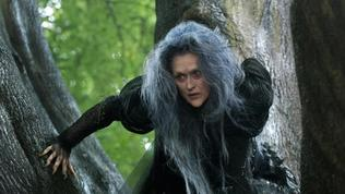 Get your first look at Disney's 'Into the Woods' | Video