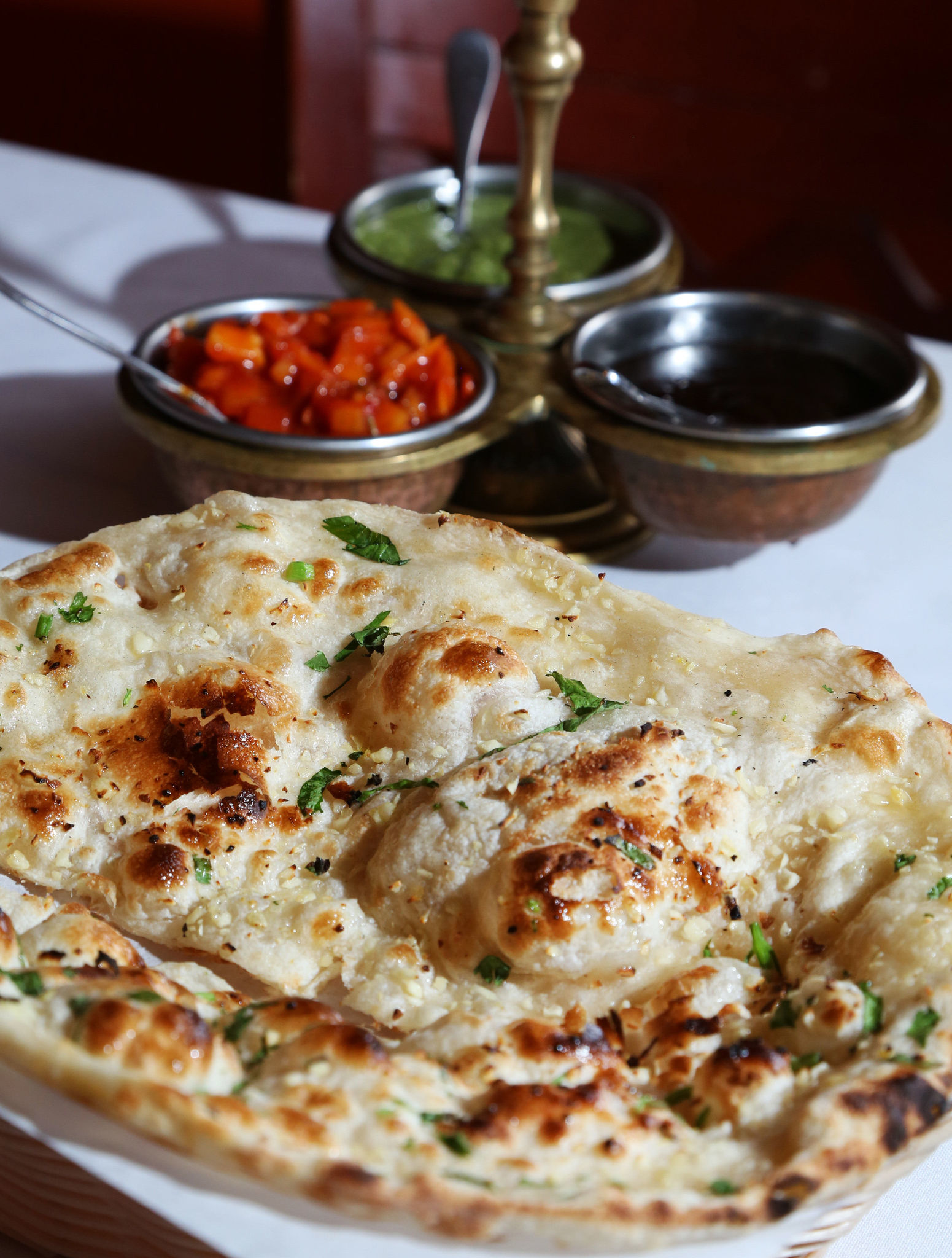 Top Broward restaurants - Taste Buds of India restaurant