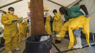 What is Ebola and why does it spread?