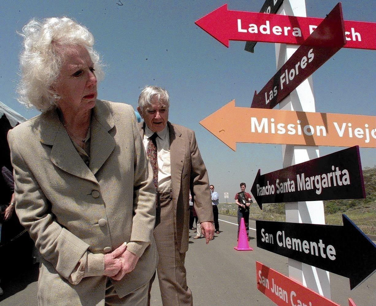 alice o u0026 39 neill avery dies at 97  california landowner