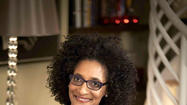 Out and About: Carla Hall to kick off Celebrity Chef Series in Annapolis