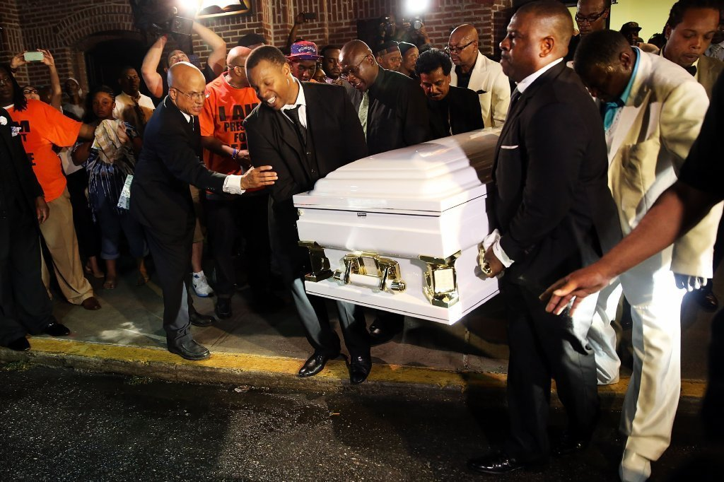 Death of man in NYPD chokehold controversy ruled a homicide
