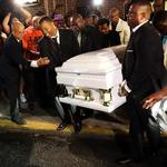 Eric Garner's death in NYPD chokehold case ruled a homicide