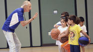 Photo Gallery: Annual Tony Passarella basketball camp
