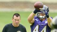 Ravens fullback Kyle Juszczyk shaping up to be a hit in his second season