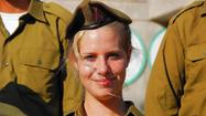 Americans find meaning in Israeli military service