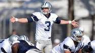 Cowboys are No. 1 as August ushers in NFL