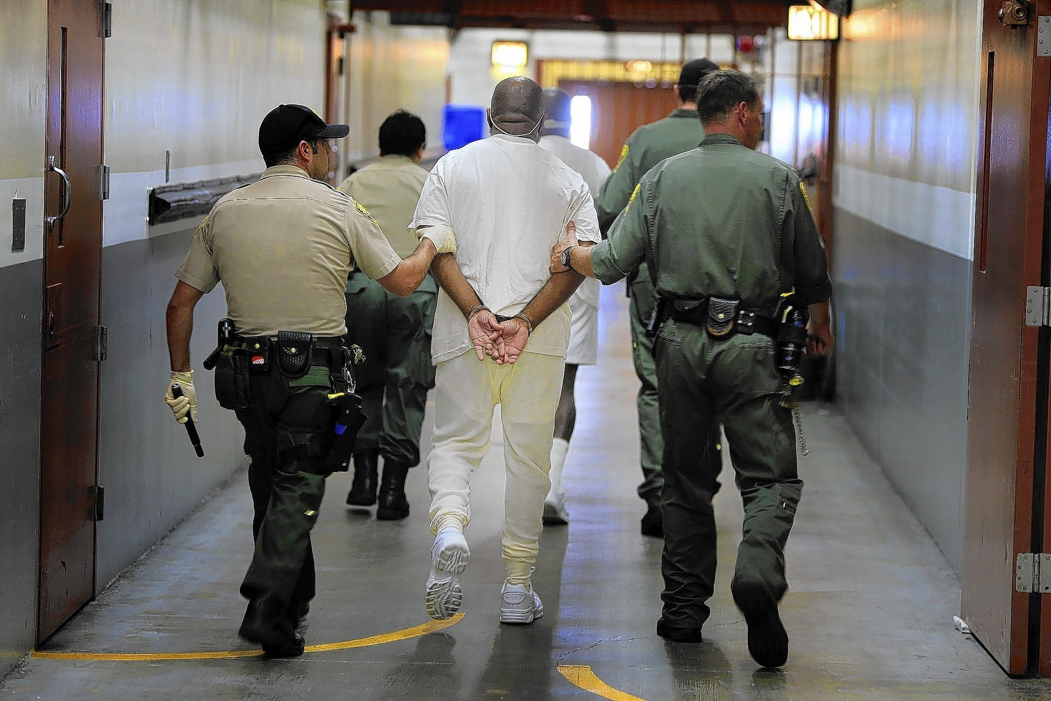 mentally ill prisoners in the prison systems essay Mental health problems and prison criminology essay print reference this  disclaimer:  (cjss) rehabilitation of prisoners who are considered mentally ill is one of daunting tasks that governments face this challenge has seen the american prison system (aps) evolve over time to become one of the largest mental health providers in recent.