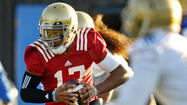 UCLA football has high expectations as camp begins Monday