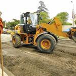 Sunset Boulevard reopens after water-main break