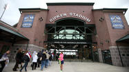 Ripken Baseball seeking naming rights deal for Aberdeen stadium