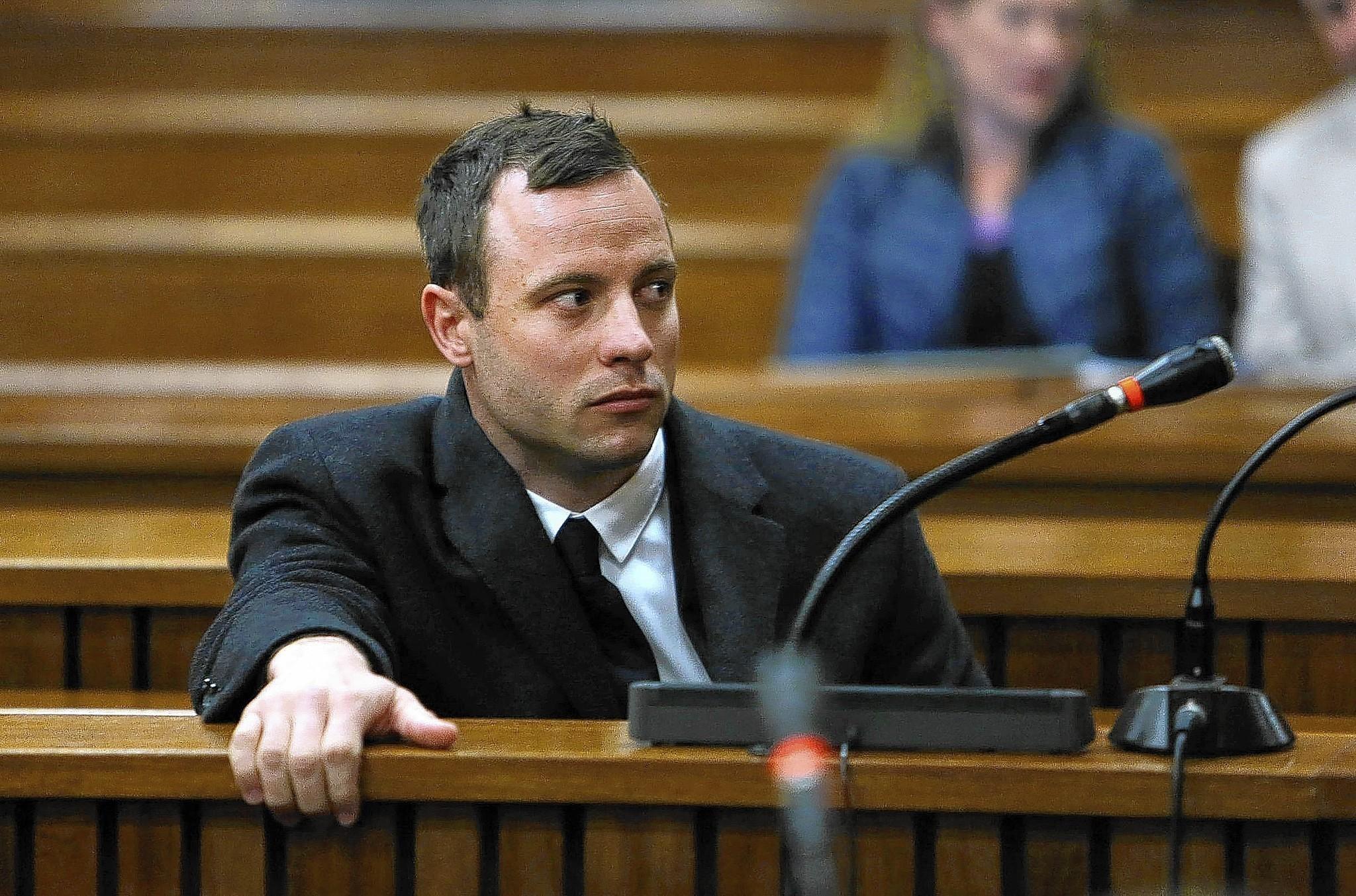 Oscar Pistorius Trial What was Oscar Pistori...