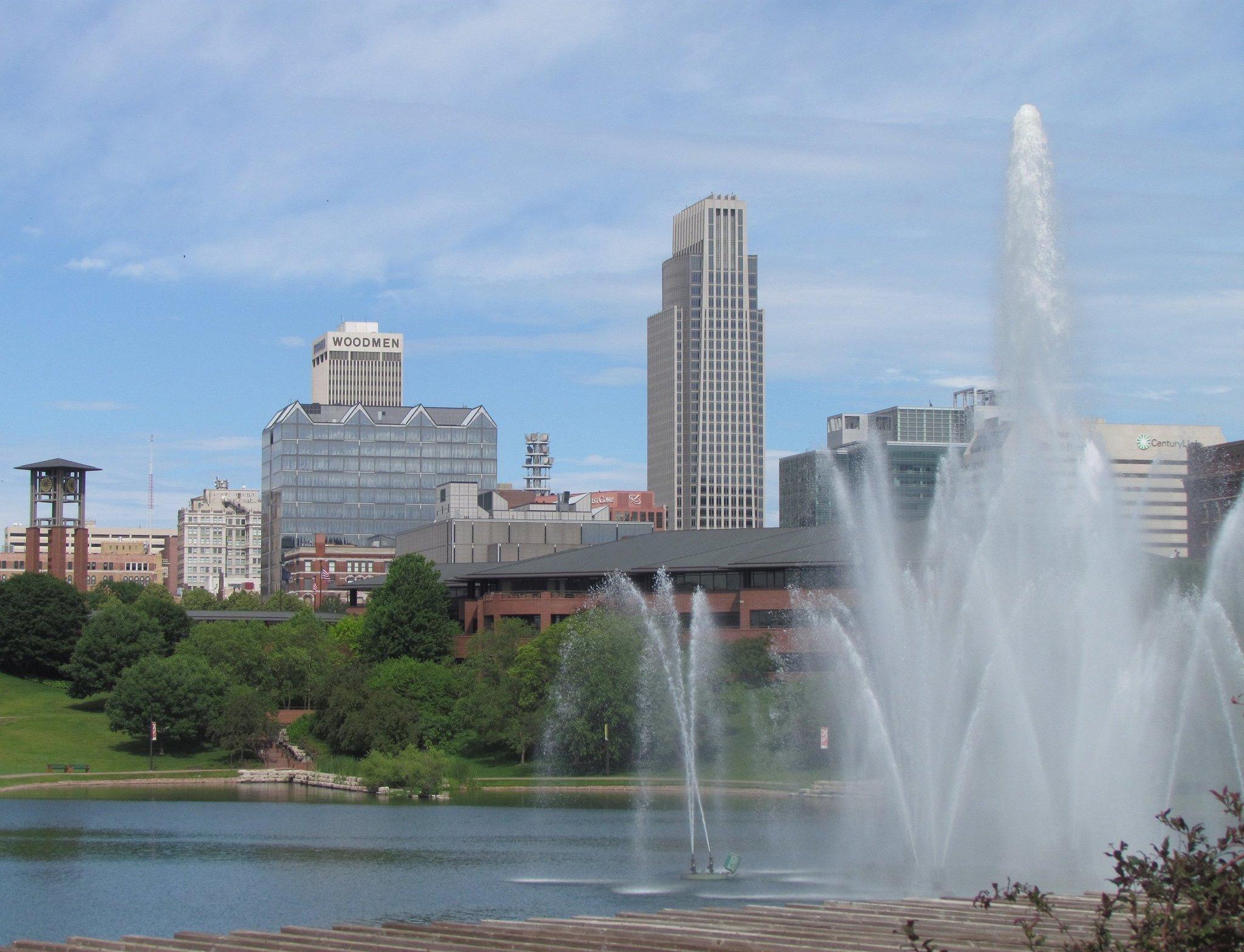Omaha breathes new life into old neighborhoods - Chicago Tribune