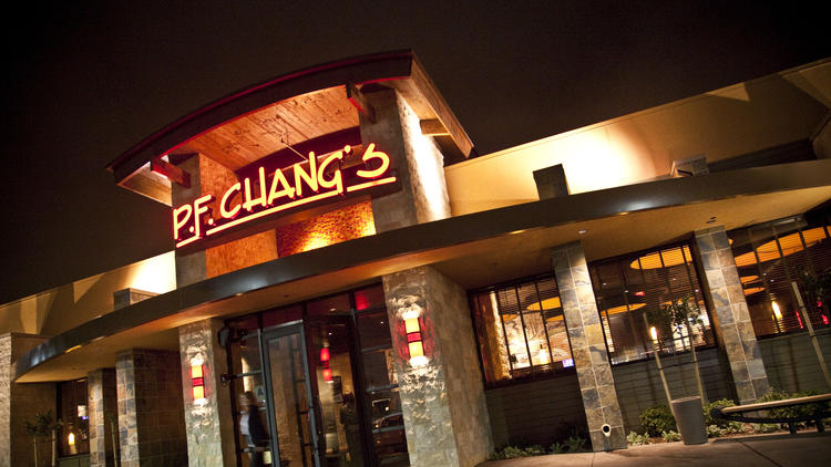 Los Angeles Sexual Harassment Attorney Claim Recent News P.F. Chang's