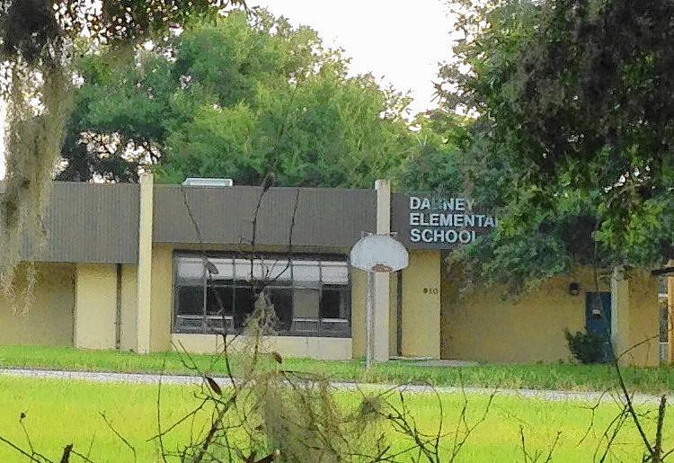 Officials at Florida A&M University have expressed interest in acquiring the closed Dabney Elementary School property in Leesburg from the school district.