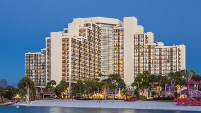 Florida residents save at Hyatt Regency Grand Cypress!