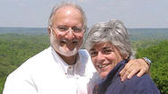 Alan Gross, nearing 5th anniversary in Cuban prison, says goodbye to wife, daughter
