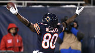 Readers' Q&A: Brad Biggs' Bears mailbag