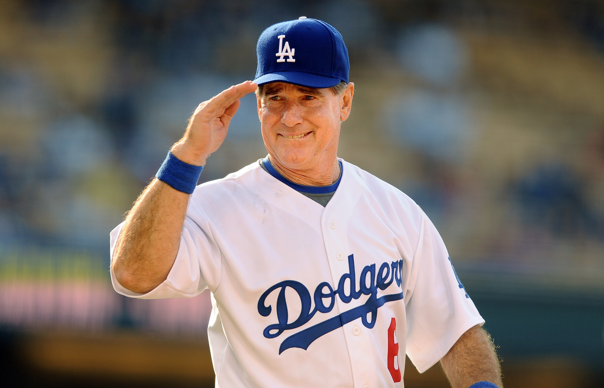 Poll: Who are the 2 best first basemen in L.A. Dodgers, Angels history? - LA Times