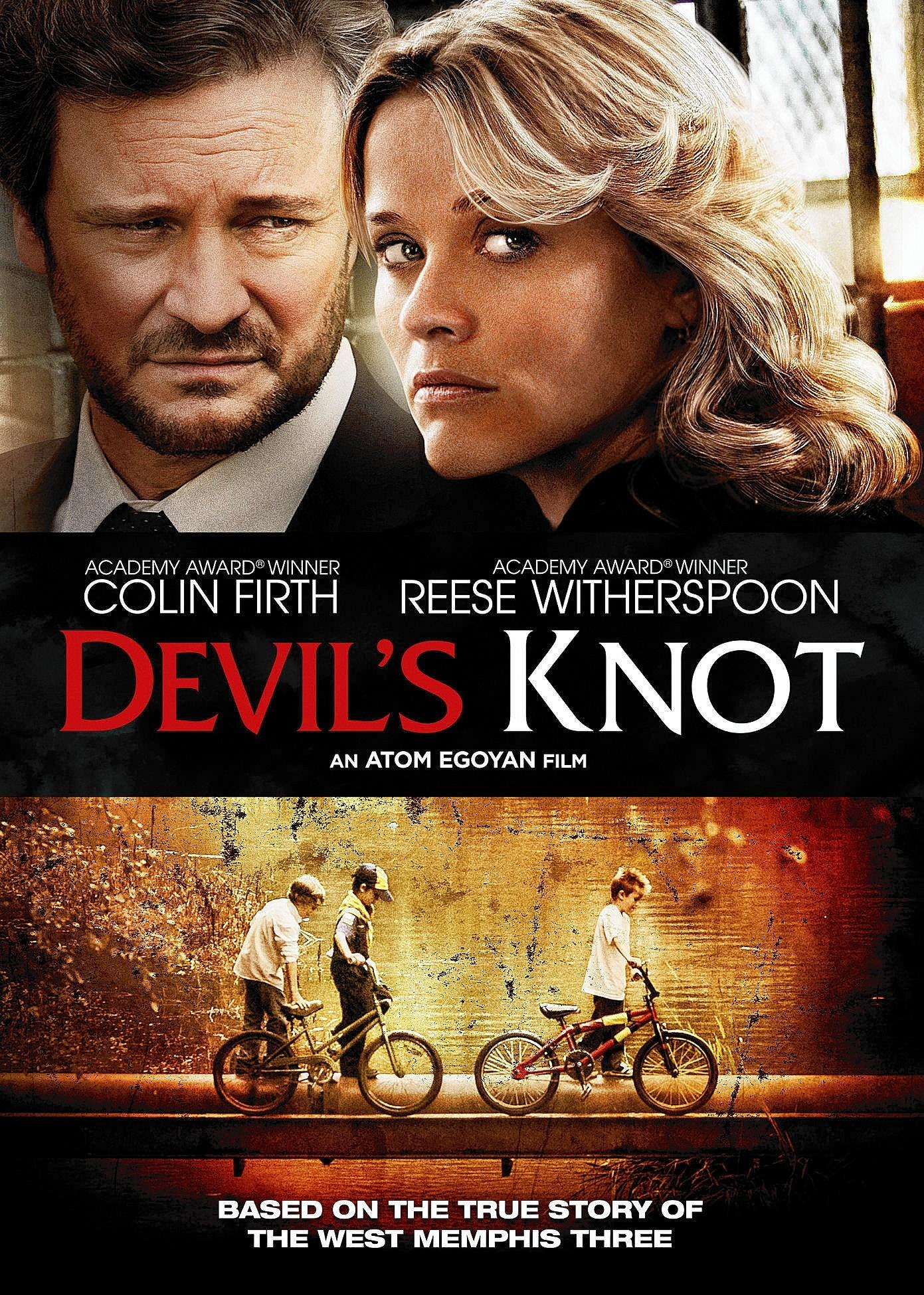 In 'Devils Knot,' now out on DVD and Blu-ray, Allentown native Dane DeHaan is third billed after Reese Witherspoon and Colin Firth. He plays a teenager who confesses to serious crimes but is never taken seriously.