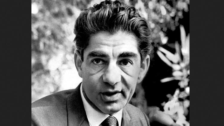 Dr. Jesse L. Steinfeld