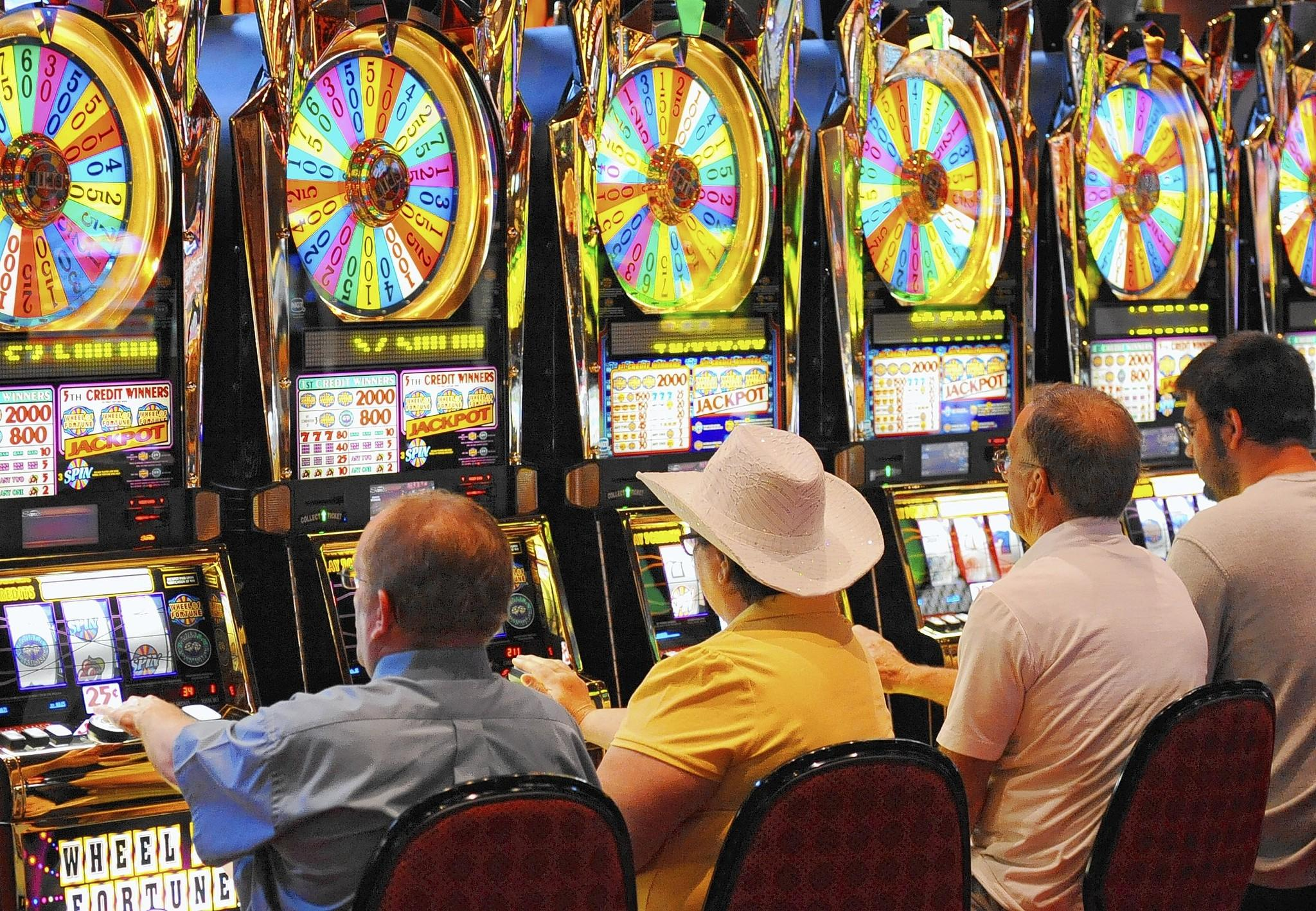 The Pittsburgh Tribune-Review found that casino revenue hasn't provided as much school property tax relief as promised when gambling legislation was adopted in Pennsylvania.