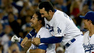 Andre Ethier gets job done for Dodgers in 5-4 win over Angels