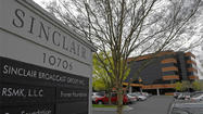 Strong advertising sales lead to earnings boost for Sinclair Broadcast Group