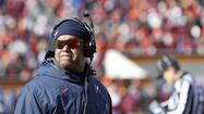 Virginia makes football recruiting waves while trying to find spark on practice field