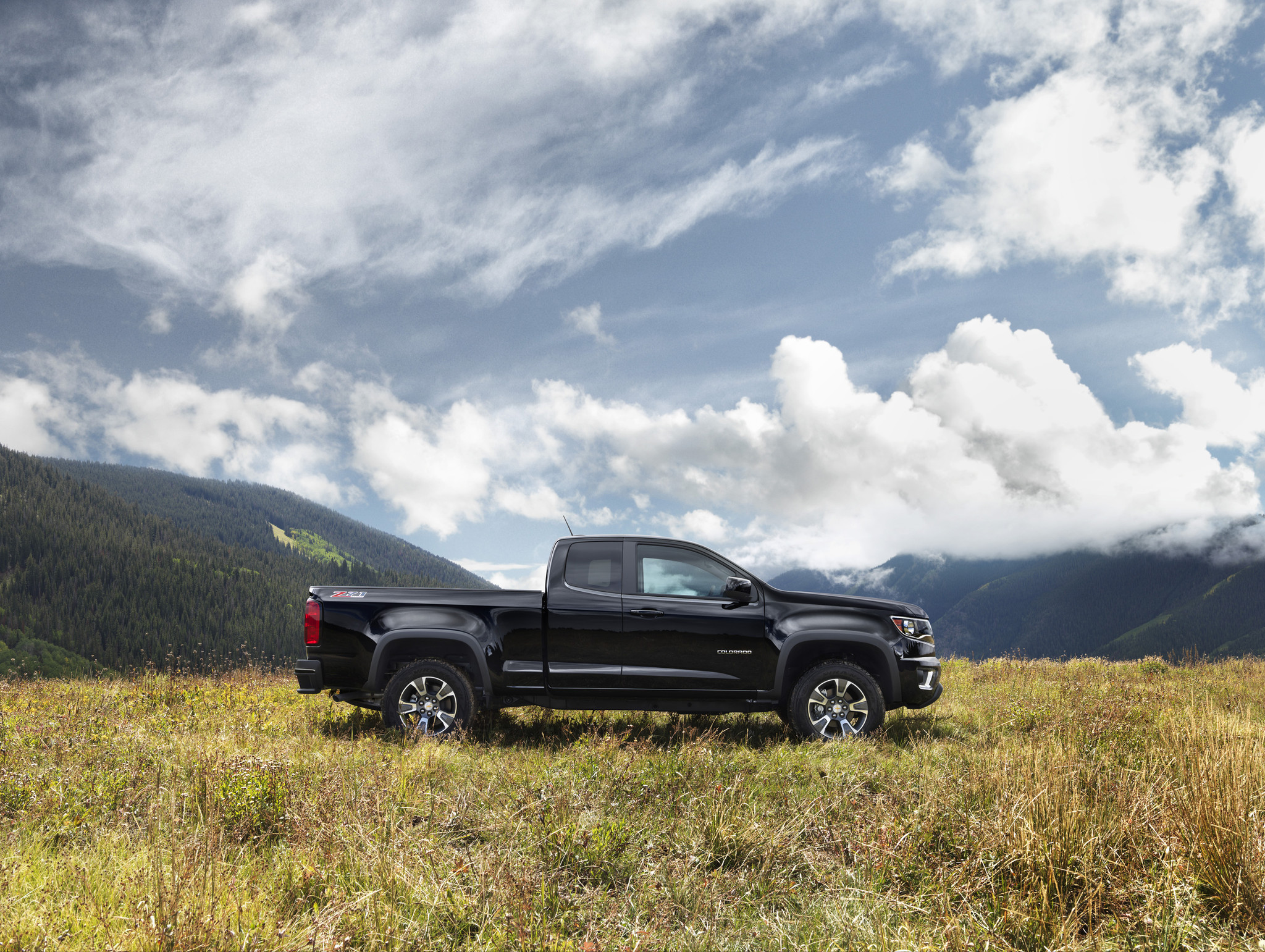 Pricing announced for midsize chevy colorado and gmc canyon trucks la times