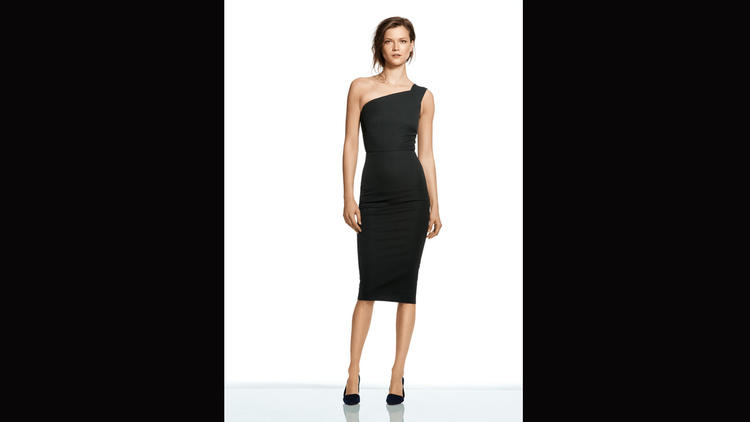Roland Mouret for Banana Republic