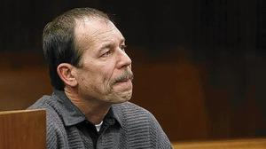 Detroit porch shooter found guilty of second-degree murder